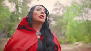 Little Red Riding Hood and Kleio Valentien feat. Chanel Santini – Transfixed